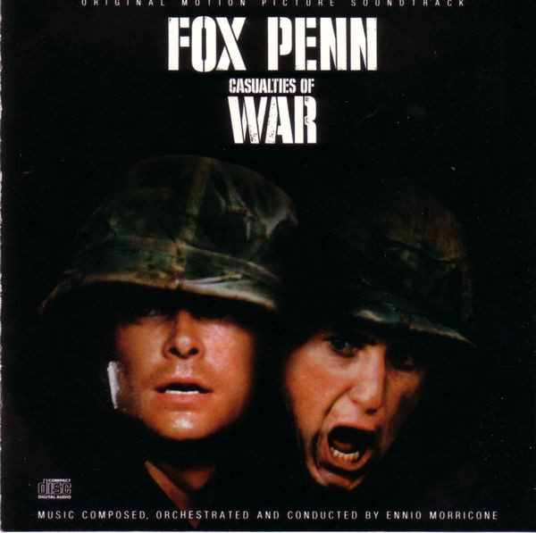 Casualties Of War (Original Motion Picture Soundtrack)