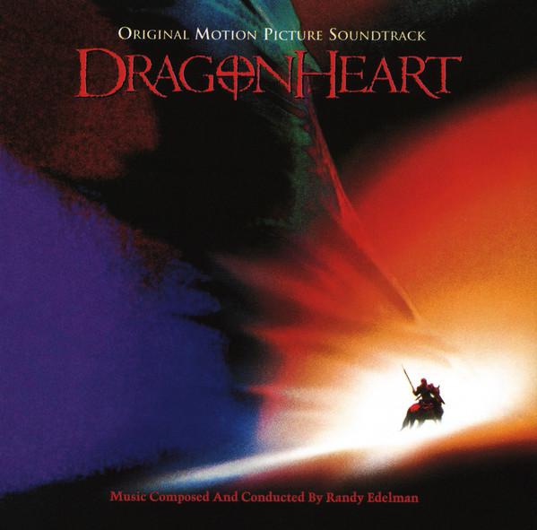 Dragonheart (Original Motion Picture Soundtrack) Dragonheart (Original Motion Picture Soundtrack)