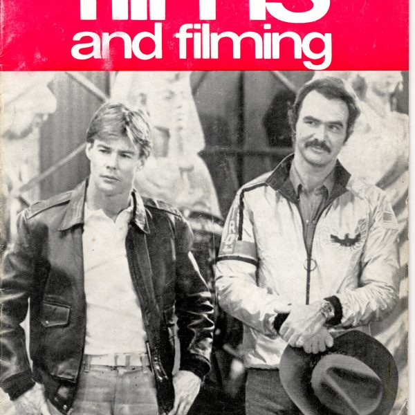 Films and Filming : October 1978