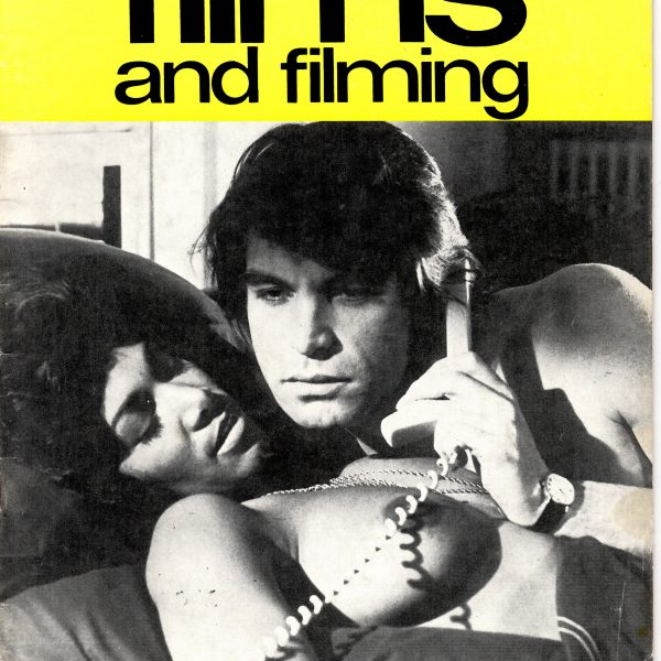 Films and Filming : April 1978