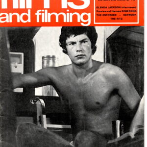 Films and Filming : January 1977