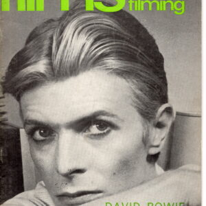 Films and Filming : October 1975 - Bowie