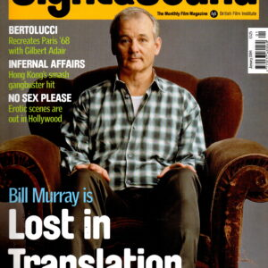 Sight & Sound : January 2004