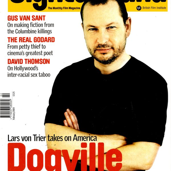 Sight & Sound : February 2004