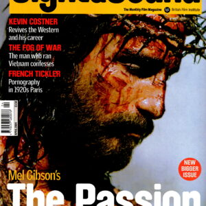 Sight & Sound : April 2004