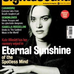 Sight & Sound : May 2004