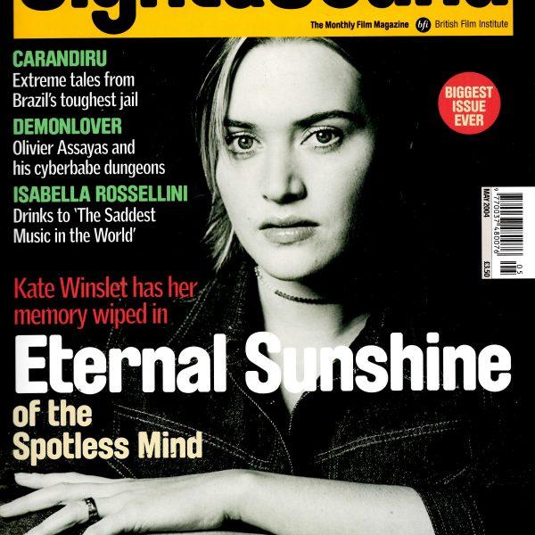 Sight & Sound : May 2004