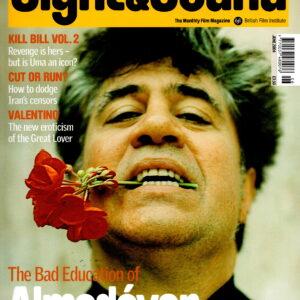 Sight & Sound : June 2004