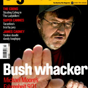Sight & Sound : July 2004
