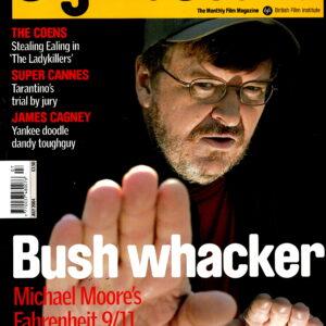 Sight & Sound : July 2004