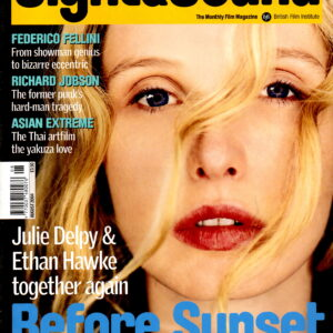 Sight & Sound : August 2004