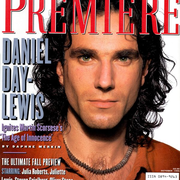 Premiere : October 1993