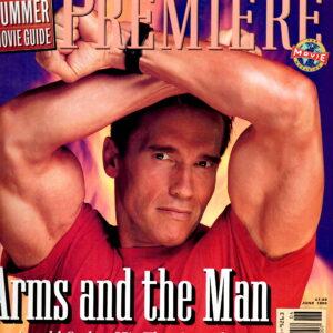Premiere : June 1993