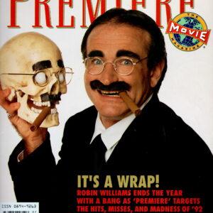 Premiere : February 1993