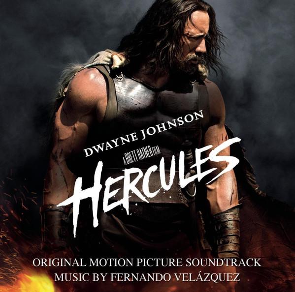 Fernando Velázquez – Hercules