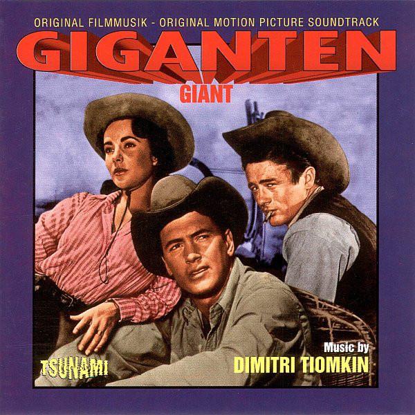 Giant - Giganten (Original Motion Picture Soundtrack)