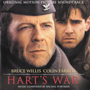 Hart's War (Original Motion Picture Soundtrack)