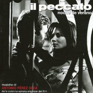 Il Peccato (Noche De Verano) (Colonna Sonora Originale Del Film)