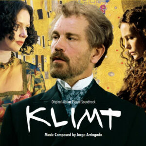 Klimt (Original Motion Picture Soundtrack) Klimt (Original Motion Picture Soundtrack)