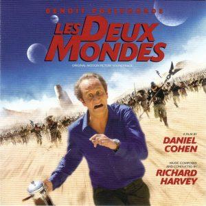 Les Deux Mondes (Original Motion Picture Soundtrack)