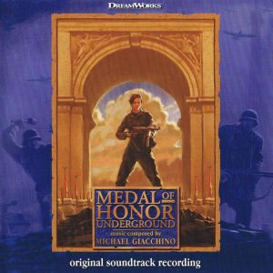 Medal Of Honor: Underground Original Soundtrack Recording