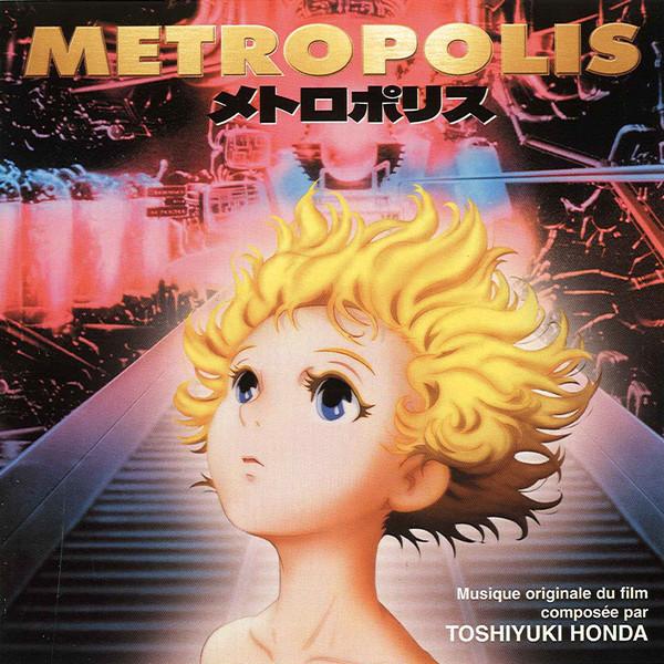 Metropolis (Original Soundtrack)
