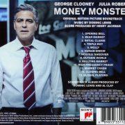 Money Monster (Original Motion Picture Soundtrack) back