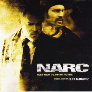 Narc (Music From The Motion Picture)