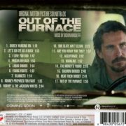 Out Of The Furnace back