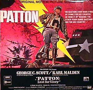Patton (Original Motion Picture Score)