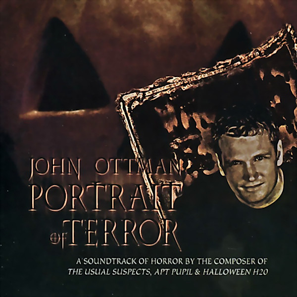 Portrait Of Terror (A Soundtrack Of Horror)