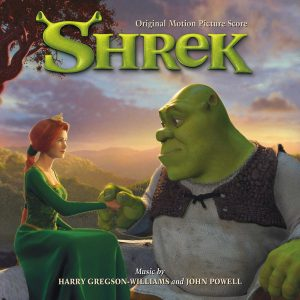 Shrek (Original Motion Picture Score)