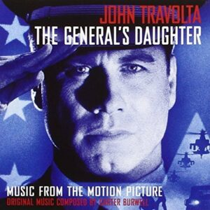 The General's Daughter (Music From The Motion Picture)