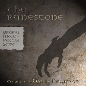 The Runestone (Original Motion Picture Score)