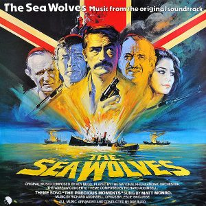 The Sea Wolves (Music From The Original Soundtrack)