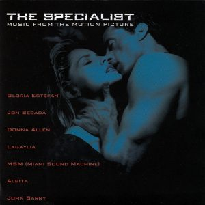 The Specialist: Music From The Motion Picture