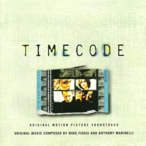 Time Code (Original Motion Picture Soundtrack)