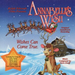 Annabelle's Wish - Original Soundtrack Recording