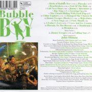 bubble boy back