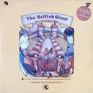 The Selfish GiantThe Selfish Giant