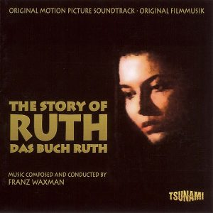 story ruth
