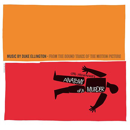 Anatomy Of A Murder (Soundtrack)