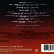 August Rush (Music From The Motion Picture) back