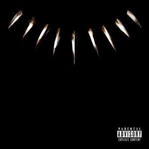 Black Panther The Album (Music From And Inspired By)