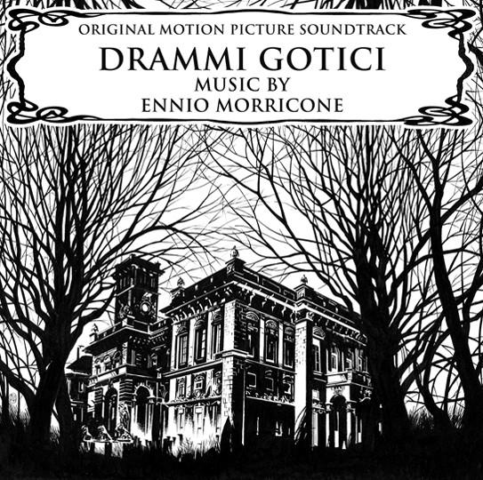 Drammi Gotici