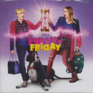 Freaky Friday TV movie