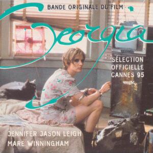 Georgia - Bande Originale Du Film