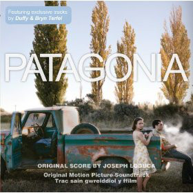 Patagonia (Original Motion Picture Soundtrack)