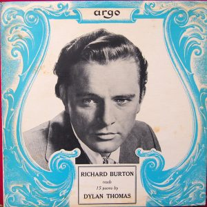 Richard Burton Reads 15 Poems By Dylan Thomas