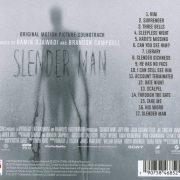 Slender Man: Original Motion Picture Soundtrack